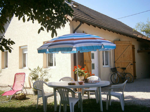 House Sennecey Le Grand - 5 people - holiday home  #54914