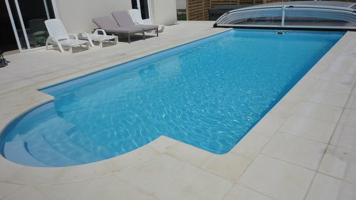 Maison Lanveoc - 12 personnes - location vacances  n°54917