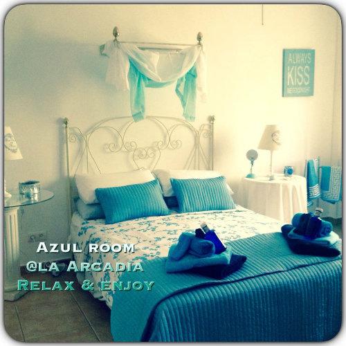 House 9 people Alcaucin - holiday home  #54926