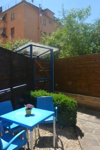 House in rome - Vacation, holiday rental ad # 54930 Picture #10