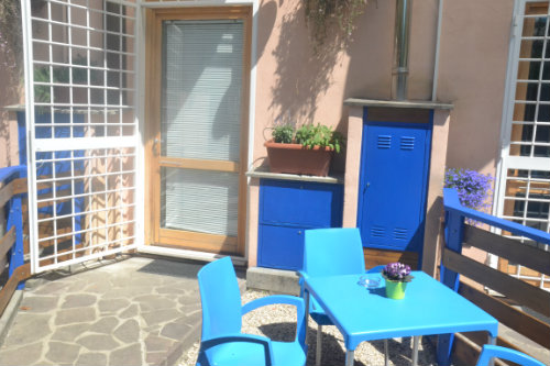 House in rome - Vacation, holiday rental ad # 54930 Picture #9