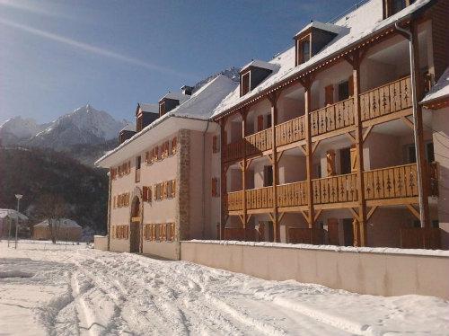 Appartement Luz Saint Sauveur - 5 Personen - Ferienwohnung N°54946