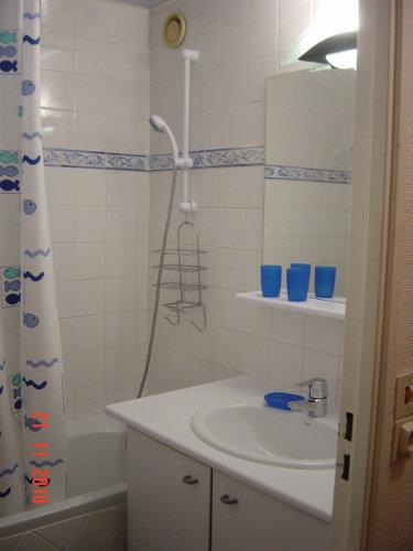 Appartement Val D'isere - 5 personnes - location vacances  n°54947