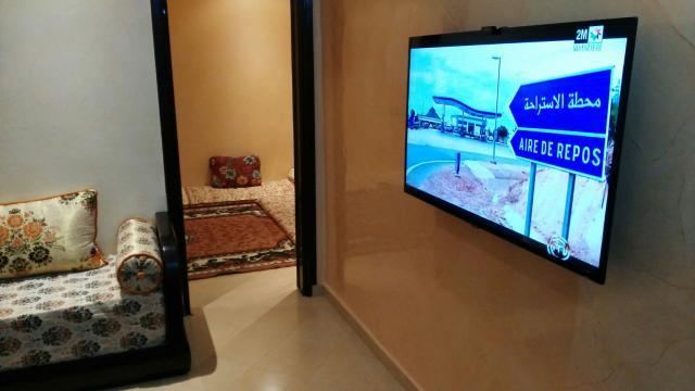 Apartamento Mohammedia  - 6 personas - alquiler n°54953