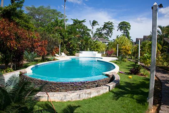 Maison Las Terrenas - 7 personnes - location vacances  n°54956