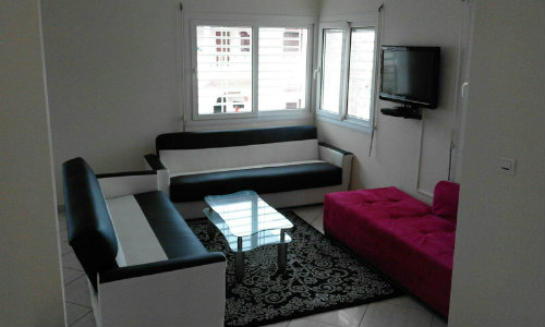 House Agadir - 12 people - holiday home  #54960