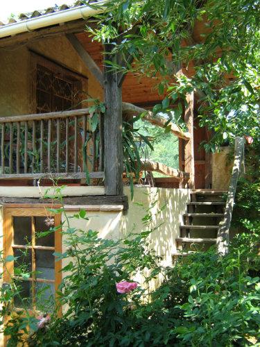 Gite Ayzieu - 9 personnes - location vacances  n°54972