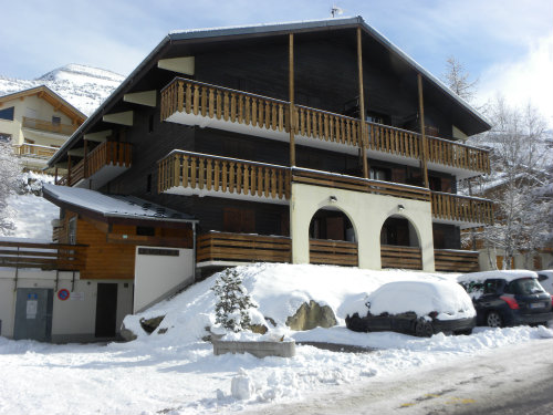 Studio 4 people Les 2 Alpes - holiday home  #54979