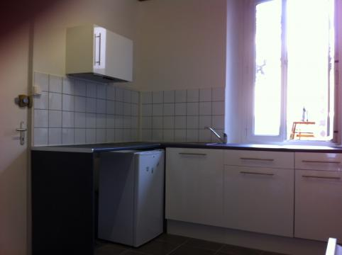 Flat Carcassonne - 2 people - holiday home  #54981