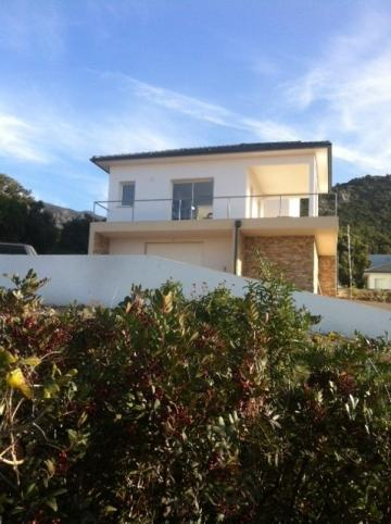 House in oletta - Vacation, holiday rental ad # 54987 Picture #1