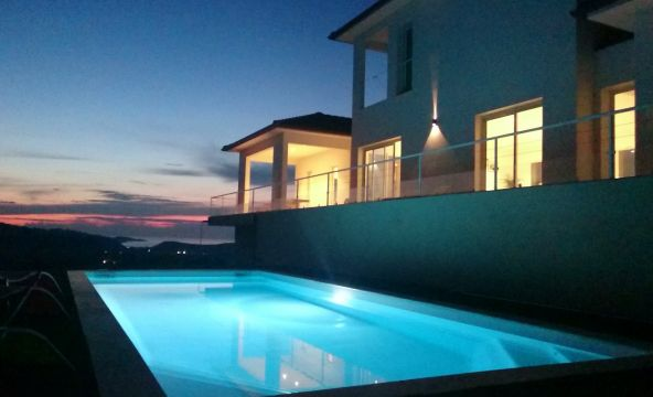 House in oletta - Vacation, holiday rental ad # 54987 Picture #7