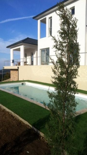House in Oletta - Vacation, holiday rental ad # 54987 Picture #0