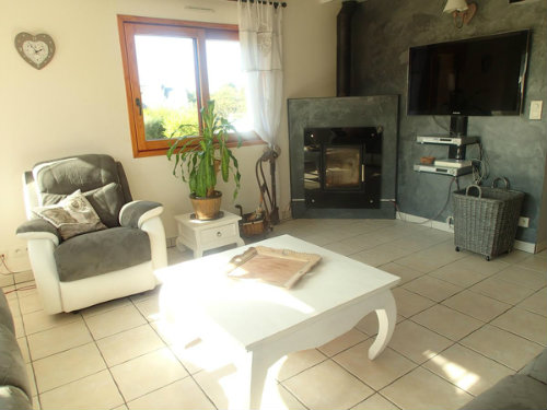 House in QUIMPERLE - Vacation, holiday rental ad # 54992 Picture #18