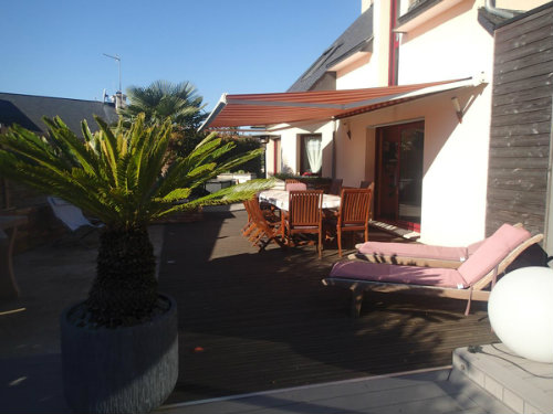 House in QUIMPERLE - Vacation, holiday rental ad # 54992 Picture #2