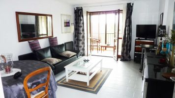Flat Fréjus - 2 people - holiday home  #54014
