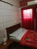 Studio à Douala pour  2 •   cour
