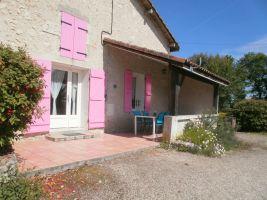 Gite 4 personnes Saint Pierre De Buzet - location vacances  n°54534