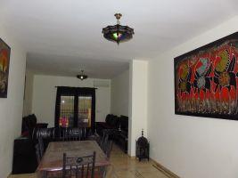 Appartement à Saidia pour  6