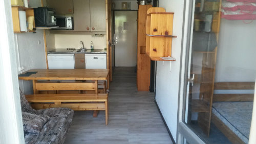 Appartement Val Thorens - 6 personnes - location vacances  n°55006
