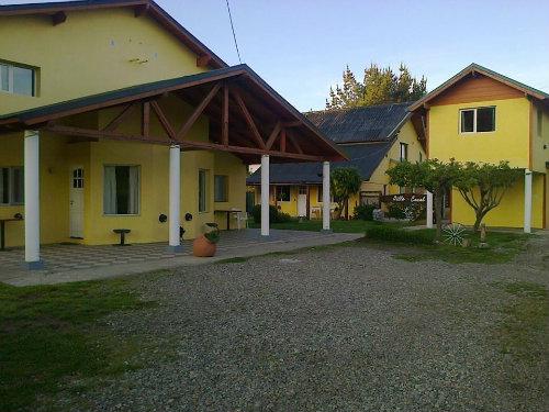 Maison Villa Casal Dina Huapi Bariloche - 5 personnes - location vacances  n°55009