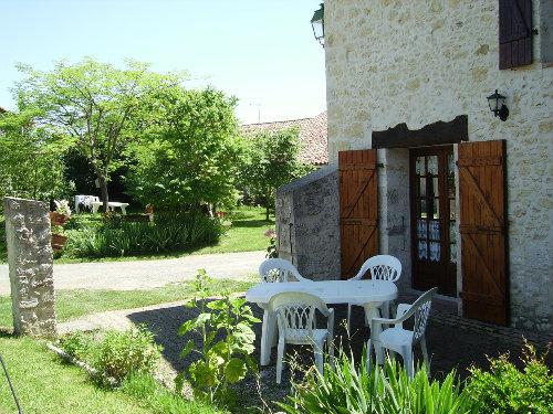 Gite Labrihe - 5 personnes - location vacances