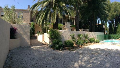 Huis Cavalaire - 10 personen - Vakantiewoning  no 55031
