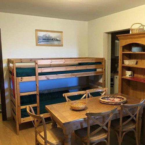 Appartement Les Orres - 6 personnes - location vacances  n°55035