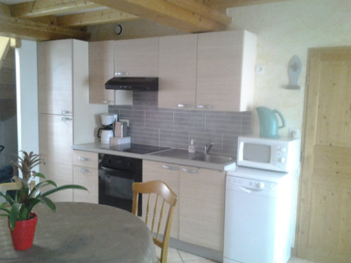 Gite Le Vast - 6 people - holiday home  #55039