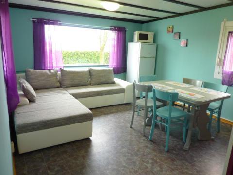 Maison Stundwiller - 5 personnes - location vacances  n°55043