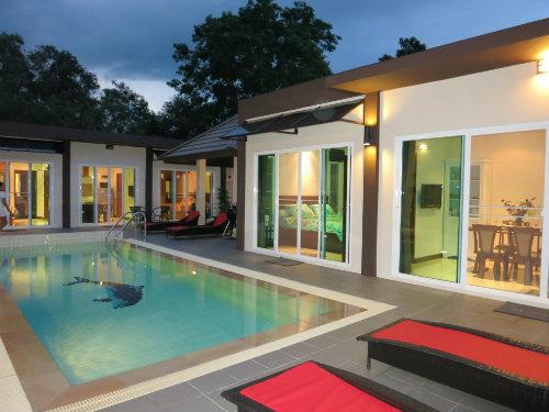 Maison Rawai - 12 personnes - location vacances  n°55044