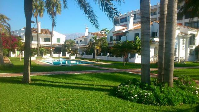 House in Malaga - Vacation, holiday rental ad # 55051 Picture #0