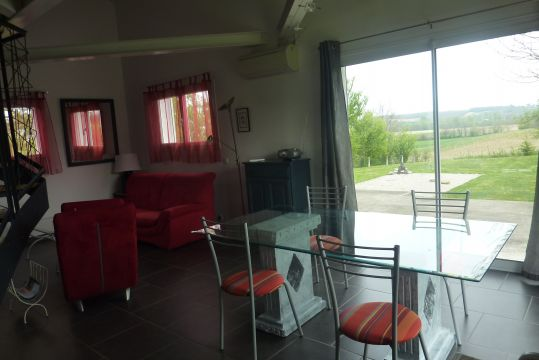 Gite in puylaurens - Vacation, holiday rental ad # 55064 Picture #10