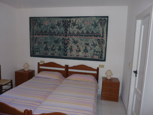 Flat in Palau saverdera - Vacation, holiday rental ad # 55080 Picture #2