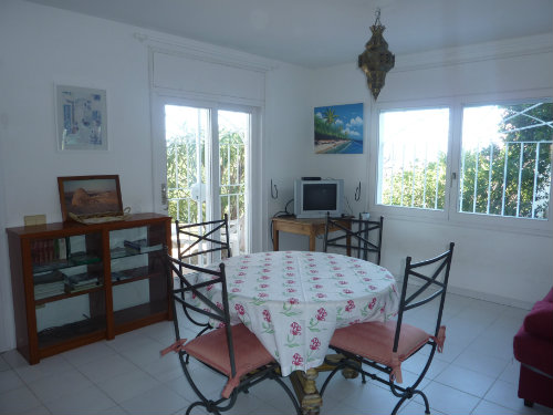 Flat in Palau saverdera - Vacation, holiday rental ad # 55080 Picture #5