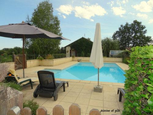 Maison Bergerac - 4 personnes - location vacances  n°55097