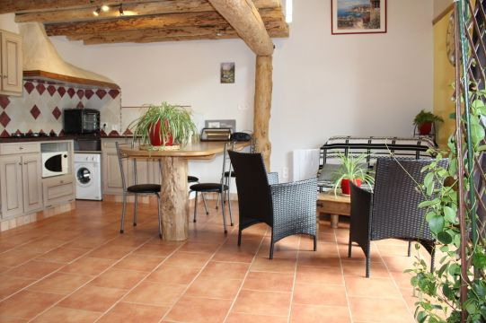 Gite in Lavelanet - Vacation, holiday rental ad # 55107 Picture #1