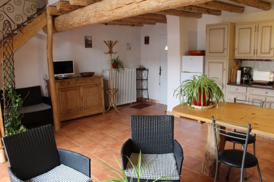 Gite in Lavelanet - Vacation, holiday rental ad # 55107 Picture #11