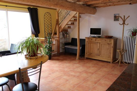 Gite in Lavelanet - Vacation, holiday rental ad # 55107 Picture #12