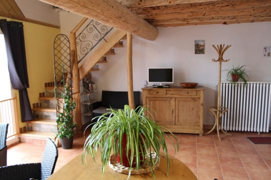 Gite in Lavelanet - Vacation, holiday rental ad # 55107 Picture #13
