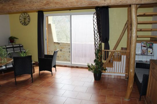 Gite in Lavelanet - Vacation, holiday rental ad # 55107 Picture #16