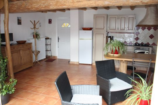 Gite in Lavelanet - Vacation, holiday rental ad # 55107 Picture #2