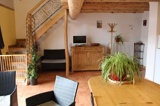 Gite in Lavelanet - Vacation, holiday rental ad # 55107 Picture #3