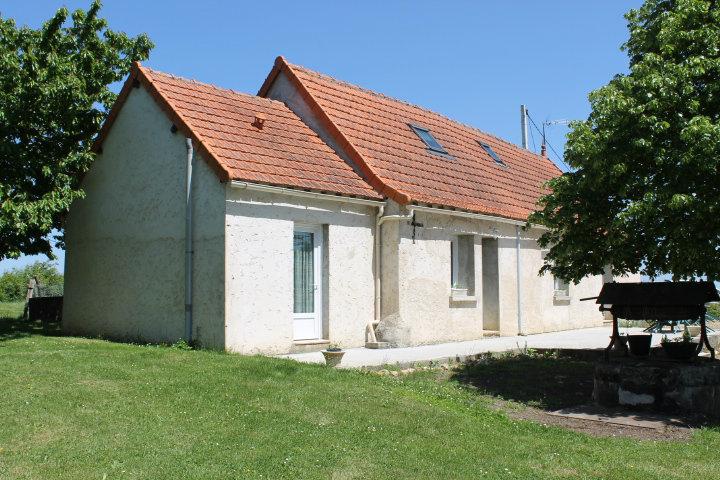 Gite Morand - 10 personnes - location vacances  n°55114