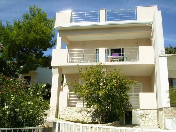 Maison Rovanjska - 4 personnes - location vacances  n°55120