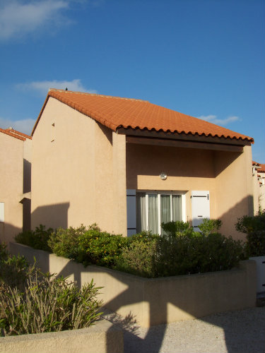 House in Le Barcarès - Vacation, holiday rental ad # 55128 Picture #1