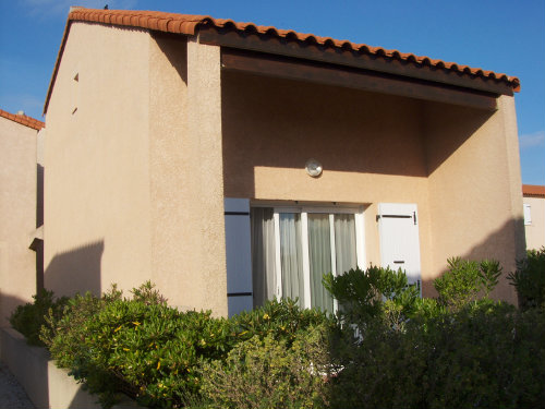 House in Le Barcarès - Vacation, holiday rental ad # 55128 Picture #4