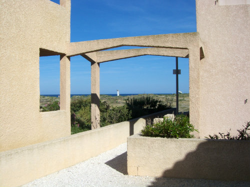 House in Le Barcarès - Vacation, holiday rental ad # 55128 Picture #7