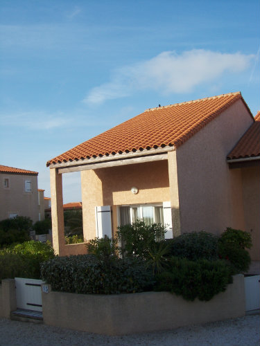 House in Le Barcarès - Vacation, holiday rental ad # 55128 Picture #0