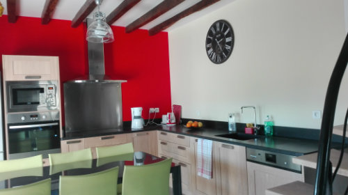 Flat in AINHICE-MONGELOS - Vacation, holiday rental ad # 55135 Picture #2