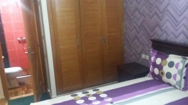 Appartement Fès  - 6 personen - Vakantiewoning